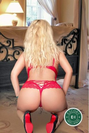 Fifi is a super sexy Italian Escort in Belfast City Centre