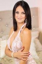 Adriana Skye - female escort in Santry