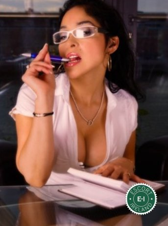 Sofi is a top quality South American Escort in Dublin 2