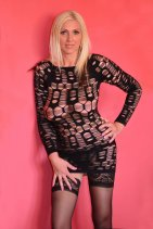 Nicole - escort in Cork City