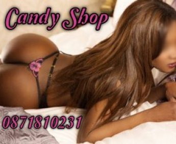 Candy Chantelle - escort in Limerick City