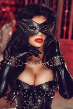 Mistress Anastasia (Dublin Escort)