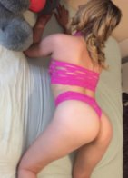 Sacha - escort in Dublin City Centre North