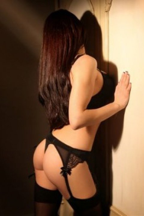 English Alex  - escort in Douglas