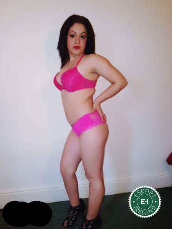 Meet the beautiful Lavinia in Gorey  with just one phone call