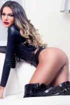 TV Lara Cristinny - transvestite escort in Cork City