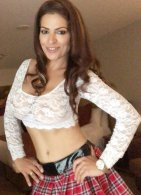 Carolina Veloso - escort in Ballsbridge
