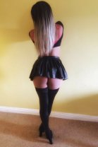 TV Suzy Brown Sugar - transvestite escort in Galway City