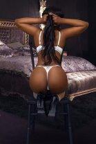 Sexy Nina - female escort in Dundalk