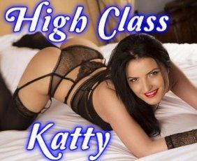 Katty is a high class Hungarian Escort Santry