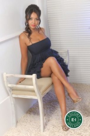 Charlotte of Westminster is a very popular English escort in Galway City, Galway