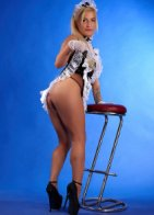 Selena - escort in Galway City