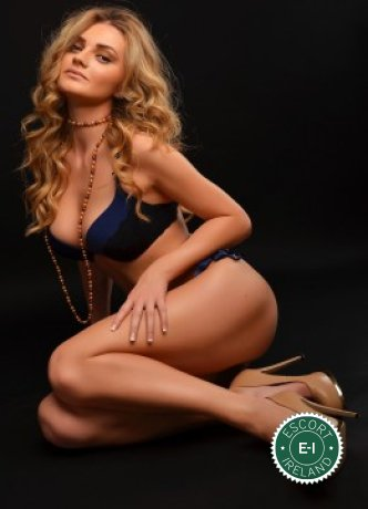 Lora is a super sexy Italian escort in Dublin 7, Dublin