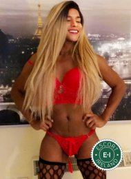 You will be in heaven when you meet TV Sandra XL , one of the massage providers in Dublin 1