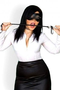 Mistress Velvet