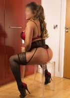 Sensual Yara - escort in Kilkenny City