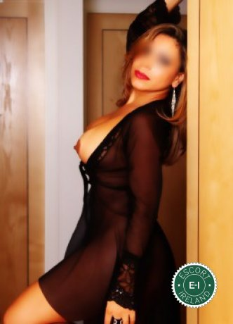 Sheila is a sexy Spanish Escort in