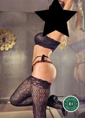 Sexy Tania  is a hot and horny Brazilian Escort from Dublin 2