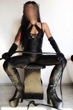 Mistress Margarette Bua