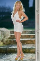 Isabelle - escort in Galway City