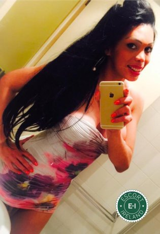 Meet the beautiful TS Pocahontas in Dublin 8  with just one phone call