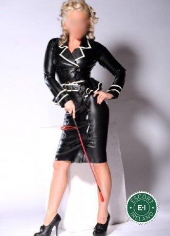 Mistress 4 you is a sexy Czech dominatrix in