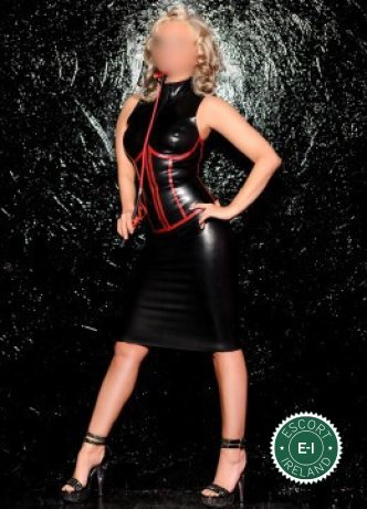 Mistress 4 you is a hot and horny Czech dominatrix from