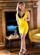 Sweet Patricia  - escort in Sandyford