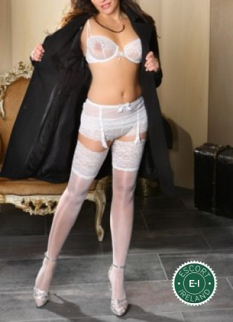 Jolie is a sexy French Escort in Dublin 4