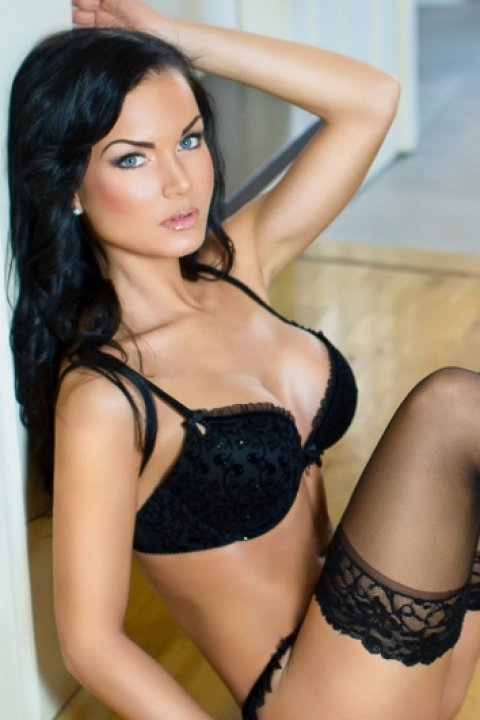 Sadie Star - escort in Galway City