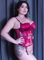 Curvy Nina - escort in Limerick City