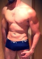 Hung Daniel - escort in Cork City